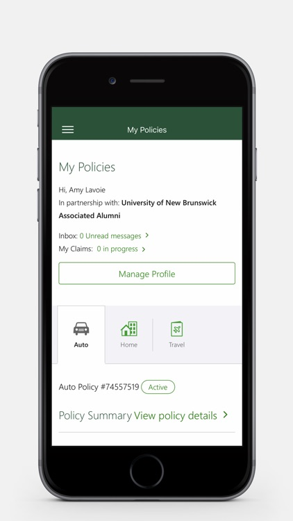 TD Insurance by TD General Insurance Company
