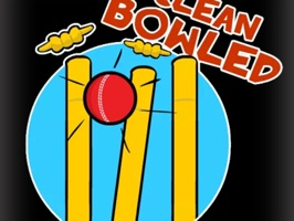 Cricket T20 Stickers