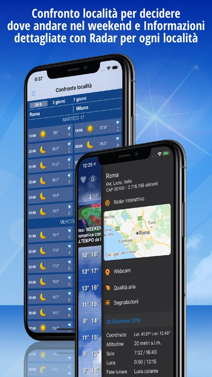 Meteo - by iLMeteo.it screenshot-6