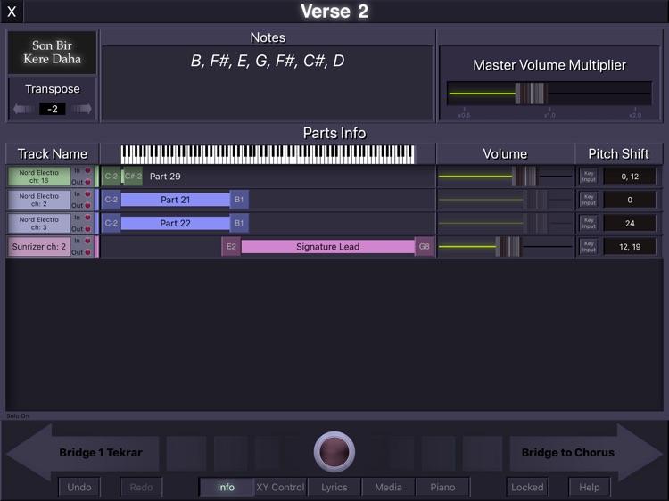 KeyStage Lite screenshot-4