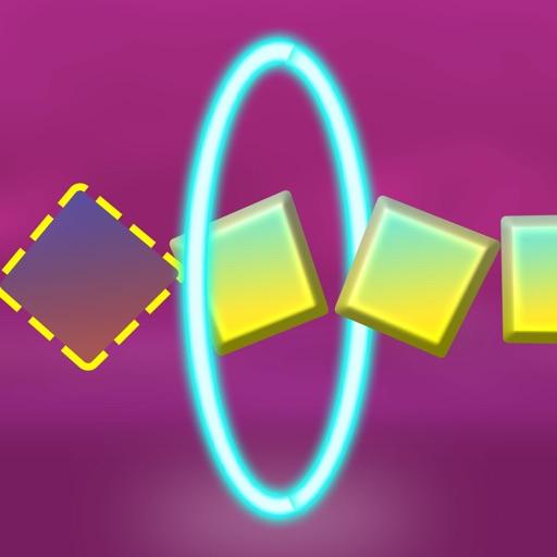 Rings vs Cubes