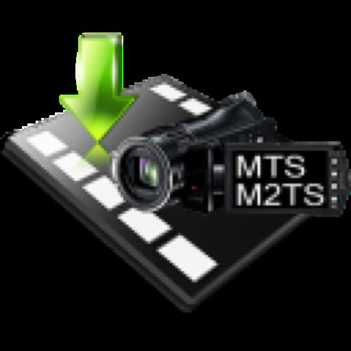VX MTS Video Converter