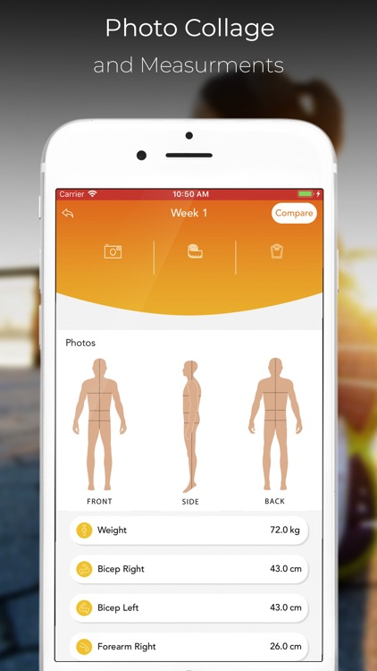 FemFiterPro-Weight Loss Helper screenshot-5