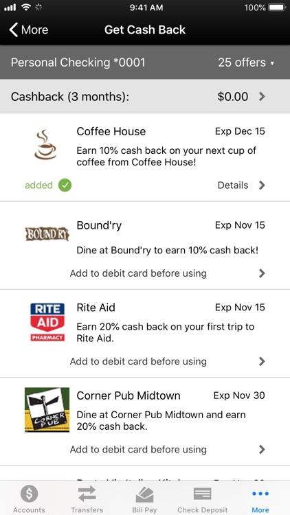 Presidential Mobile App screenshot-6