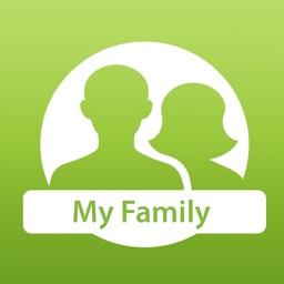 My Family Organizer!