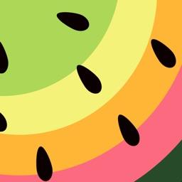 Eat the Rainbow Meal Tracker