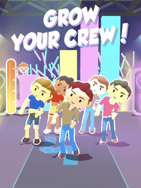 Dance Mob 3D screenshot 6