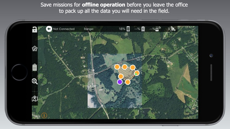 Map Pilot for DJI - Business screenshot-8