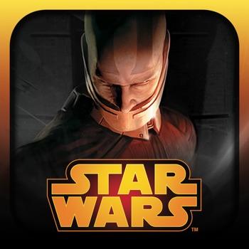 Star Wars™: KOTOR Logo