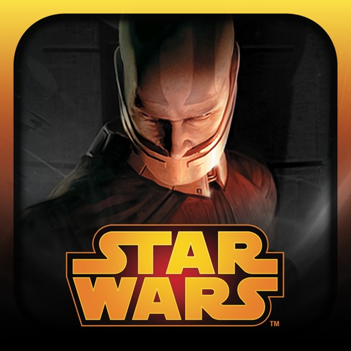 Star Wars®: Knights of the Old Republic™ iPad Review