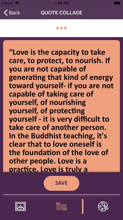 Thich Nhat Hanh Wisdom screenshot-6