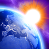 WEATHER NOW - daily forecast - DeluxeWare