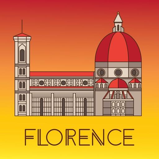 Florence Travel Guide Offline