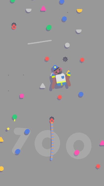 Climbing Flail screenshot-8