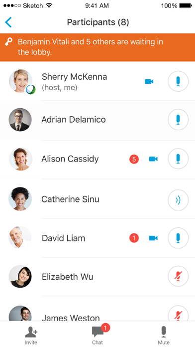 Cisco Webex Meetings App Reviews - User Reviews of Cisco Webex Meetings