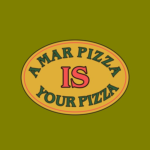 Amar Pizza icon