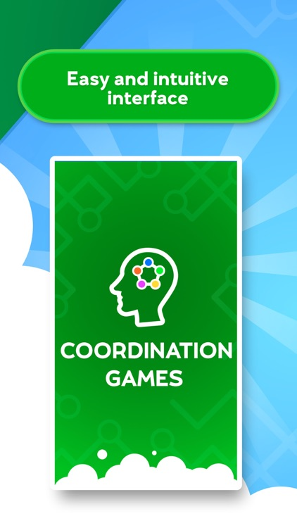 Train the Brain - Coordination screenshot-3