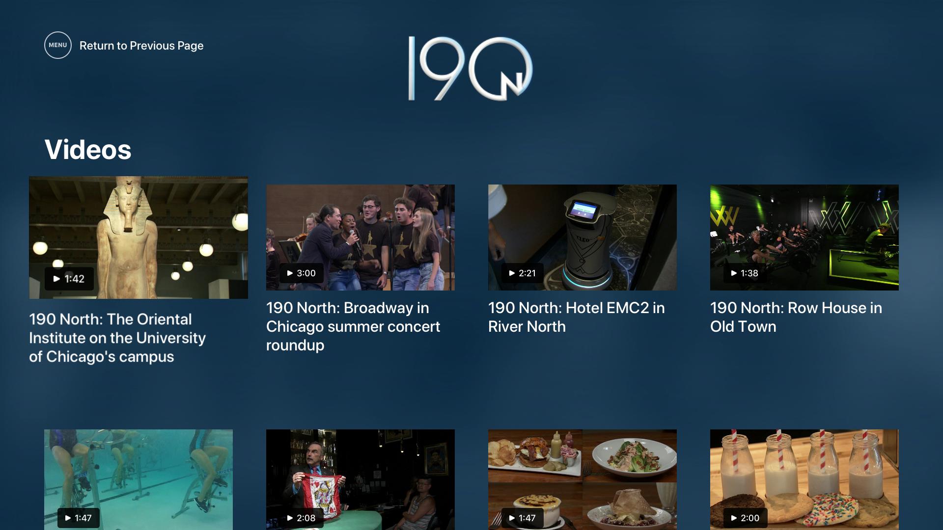 ABC 7 Chicago screenshot 16