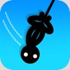 縄を引く-マッチマン - iPhoneアプリ