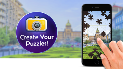 Magic Jigsaw Puzzles-3
