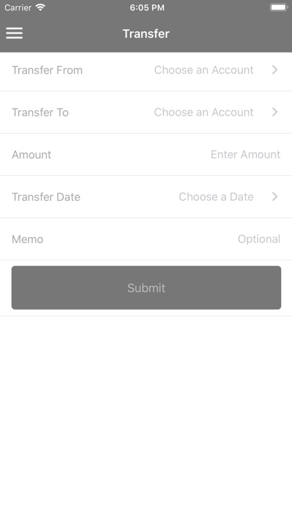 Champion CU Mobile Banking screenshot-3
