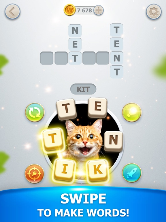 Magic Word - Puzzle Games screenshot 7