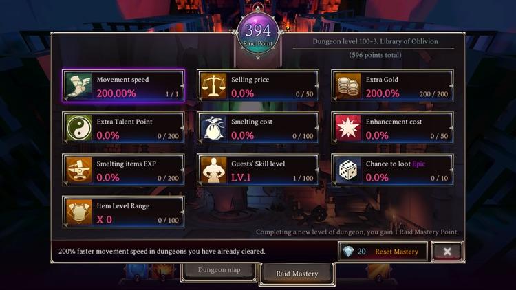 Raid Manager screenshot-7
