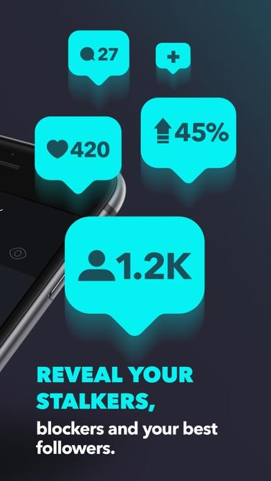 İndir Analyzr For Instagram Pc için