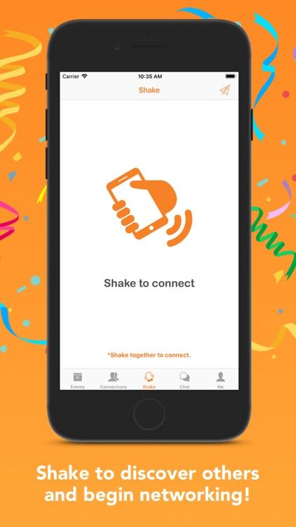 Socio Event App screenshot-3