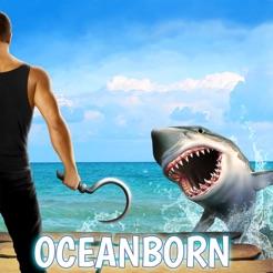 Oceanborn : Survival on Raft on the App Store