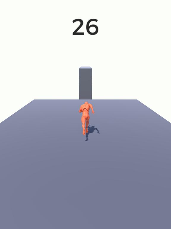 Urban Race 3D screenshot 12