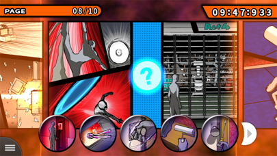 Danganronpa: Trigger Happy Hav screenshot 5
