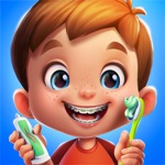 Dentist Care: The Teeth Game