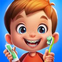 歯科医のケア: 病院