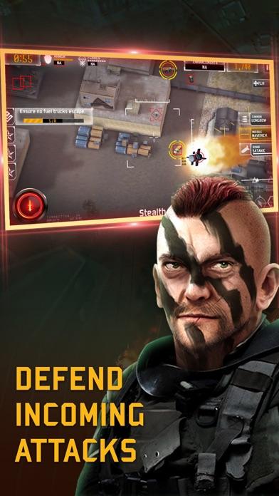 Drone : Shadow Strike 3 screenshot 4