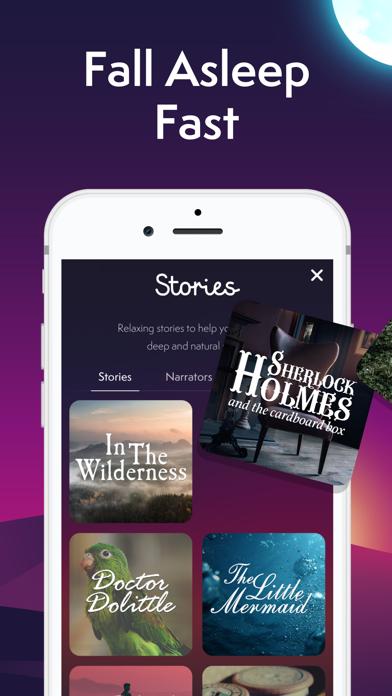 Sleepiest: The Sleeping App Screenshot