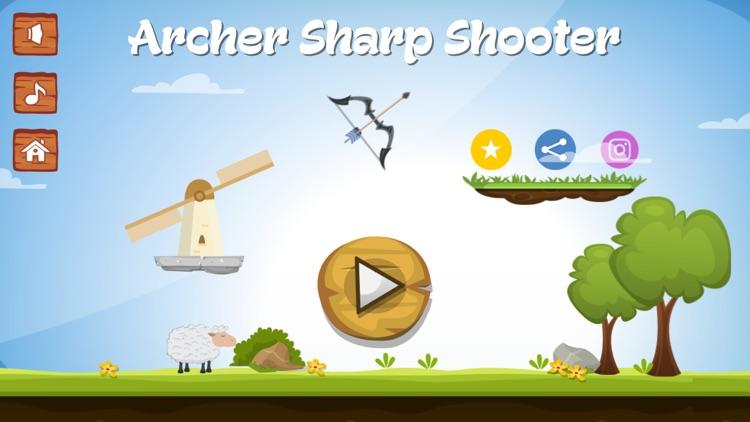 Archer Sharp Shooter