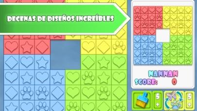 Fitz: Match 3 Puzzle GameCaptura de pantalla de2