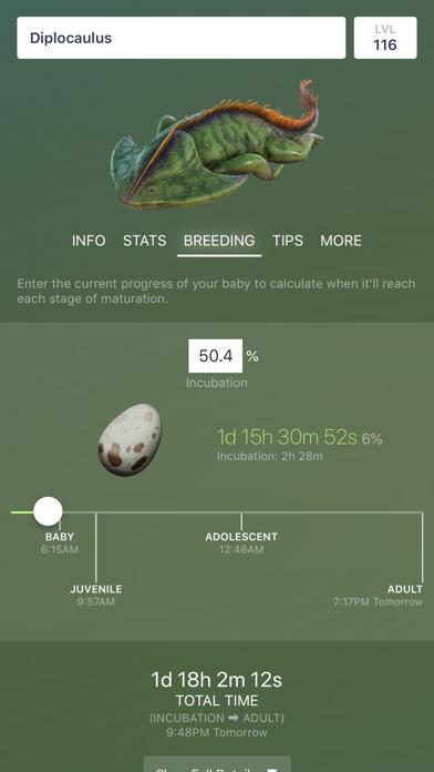 messages.download Dododex: ARK Survival Evolved software
