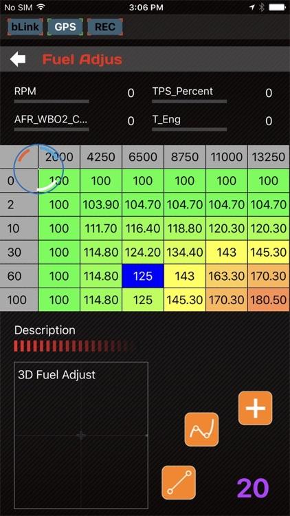 aRacerSmart screenshot-4