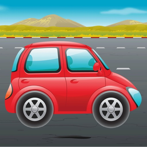 Car and Truck Puzzles For Kids icon