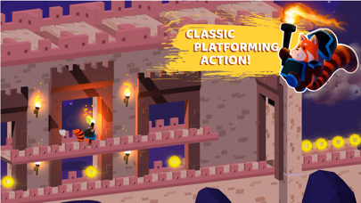 Fire Panda screenshot 1