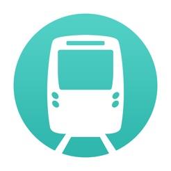 Paris Subway Map Zone 2018.Paris Metro Map And Routes On The App Store