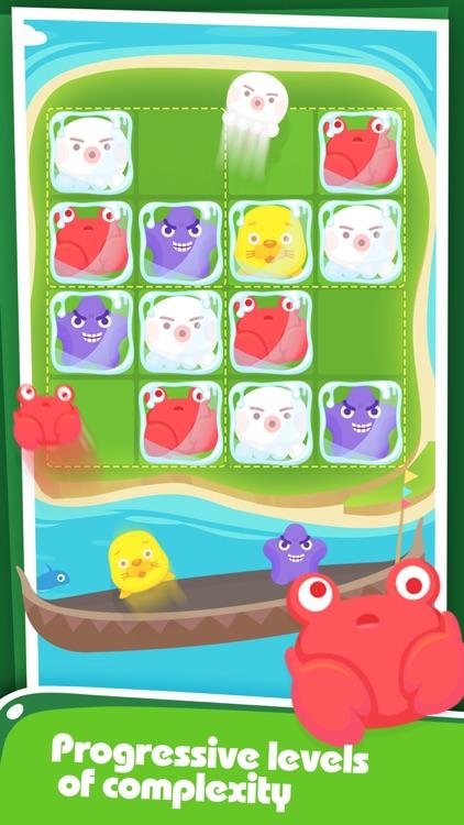 Sudoku Tour: EasyBrain Quizzes screenshot-3