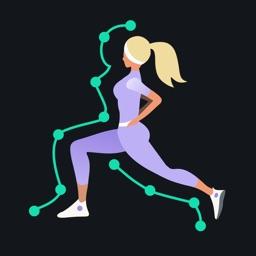 FitMe - AI Fitness Coach