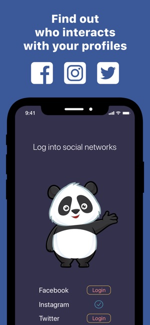 Social Spy on the App Store