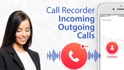 Call Recorder ACR+ screenshot
