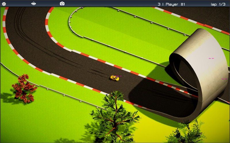 GT Speed Racing for Mac