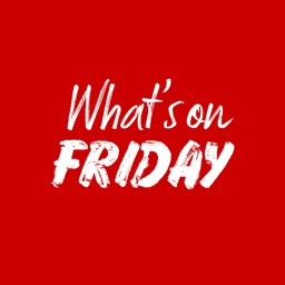 What's On Friday