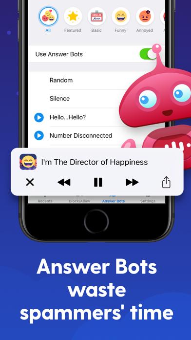 download RoboKiller: Spam Call Blocker apps 2